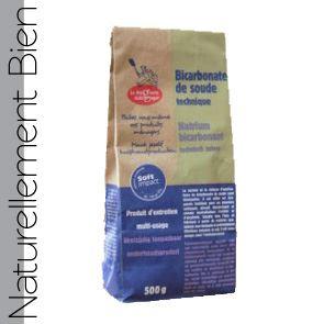 Bicarbonate de soude l indispensable pour tout nettoyer - Bicarbonate de soude pour nettoyer tapis ...